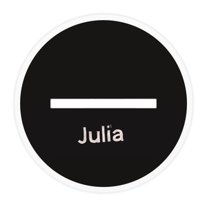 ジュリア/流星群 アクリルスタンド