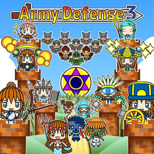 Army Defense 3