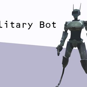 Military Bot type-1