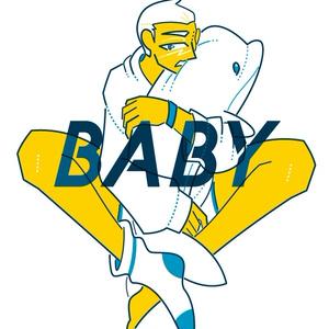 【プロメア】BABY
