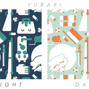 【GK】YUBARI NIGHT&DAY
