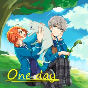 【レオいず】One day