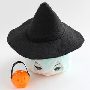 もちマス用 魔女帽子 2 ver 有
