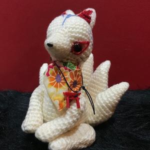amibozu 九尾の狐