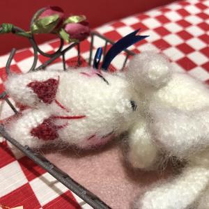 amibozu 眠り狐