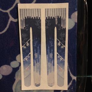 パラレル★ホリック タイツ「人魚姫&おばけキノコ」