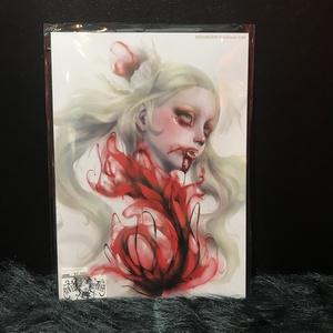 SRBGENk 作品集『BLOODBLISTER Ⅳ』