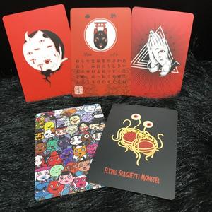 小林義和 メッセージカード各種