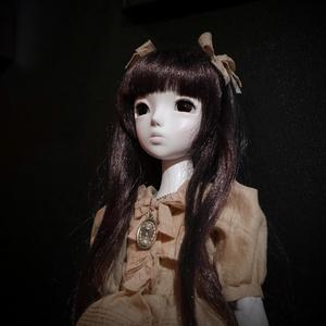 Dollhouse Noah 球体関節人形『アヤコ』