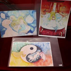 桜花 絵画&プリント