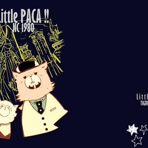 【C88】LittlePACA