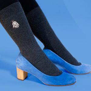 グラルリ靴下