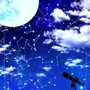 天体観測パスケース(復刻)