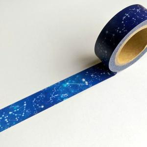 星座マスキングテープ(廃盤のため販売終了)