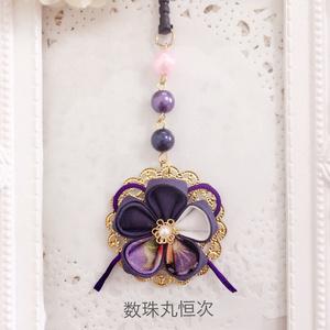 【天下五剣】刀剣乱舞イヤホンジャック/ストラップ