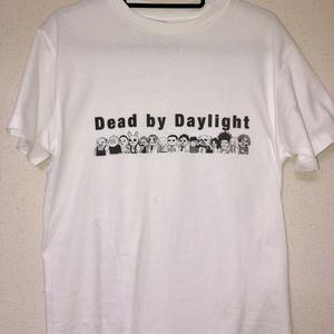 ゆるいキラーのTシャツ