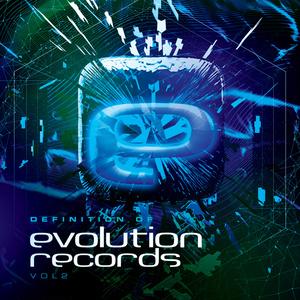 Definition of Evolution Records Vol.2