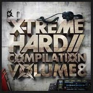 X-TREME HARD COMPILATION VOL.8