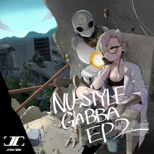 NU-STYLE GABBA EP2(デジタルデータ版)