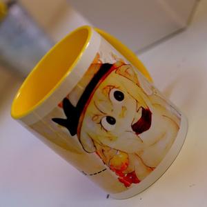 マグカップ (黄色)