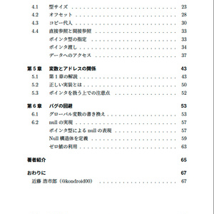 Goのポインタを完全に理解する本
