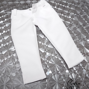 Smart Doll 七分丈パンツ ホワイト