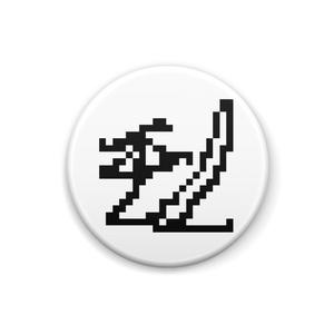 缶バッジ - モノ__...