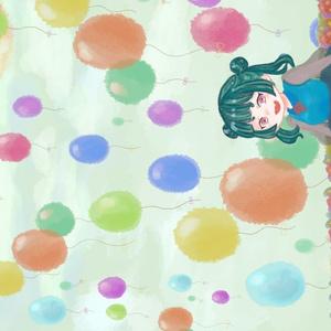 【緑】2021年生誕グッズ