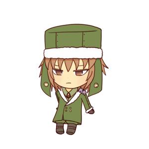 【世界樹2】アクリルキーホルダー