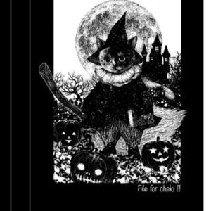 チェキホルダー(黒)