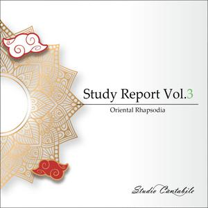 Study Report Vol.3 -Oriental Rhapsodia-