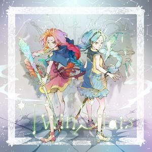 【音楽素材集・Twinstars】The Tempest・ファンタジーOP曲・オケ