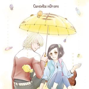 Candy raindrops【T&B】