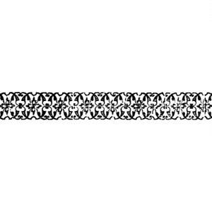 中世風素材「ボーダー」20種類