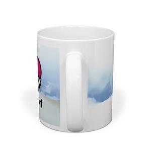 rapport 青空マグカップ