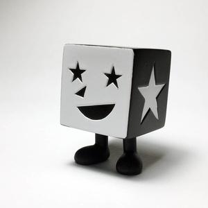 箱氏 レジンフィギュア