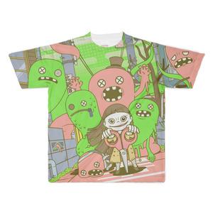 さけるちゃん Tシャツ