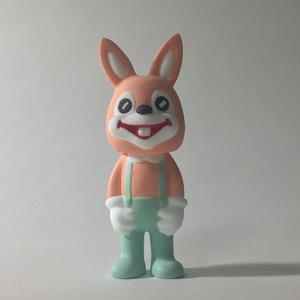 きぐるみうさぎ レジンフィギュア スタンダード版