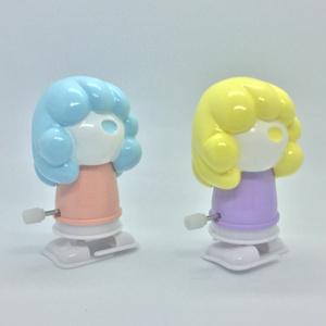 こもるちゃん トコトコ人形