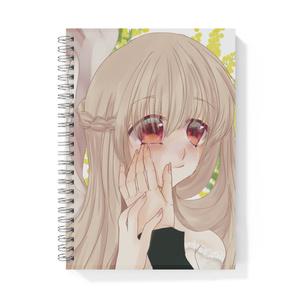 天使ちゃんノート