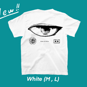Project EYES Tシャツ