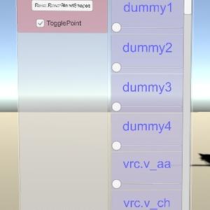 Shatooのドールツール[VRC Editor Script]