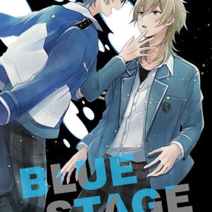 BLUE STAGE (奏薫本)