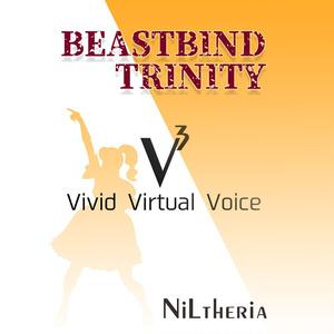 ビーストバインドトリニティ リプレイ&シナリオ「Vivid Virtual Voice」