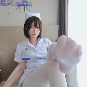 白银81 - 190830 短发小护士