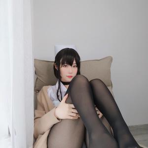 白银81 - 190830 长发小护士