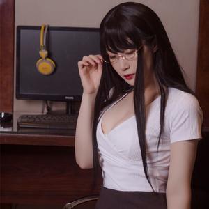 白银81x摇摇乐 - 制服