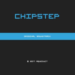 CHIP STEP ORIGINAL SOUNDTRACK + 電子ブックレット付属
