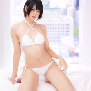 新刊【ROM写真集】パッケージ版「ショートカット女子のギャップ」