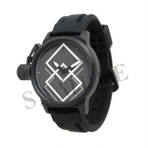 【ラバソル】腕時計